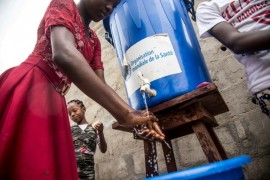 New Death in DR Congo Ebola Outbreak, Toll at 26