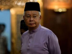 Pengacara Najib Razak Mengundurkan Diri