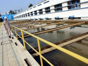 Jakarta Dapat Tambahan Air 4.000 Liter/Detik dari Jatiluhur