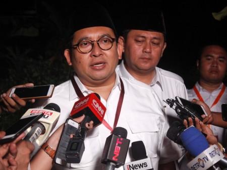 Fadli Zon Minta BNPT Jadi Koordinator Pemberantasan Terorisme