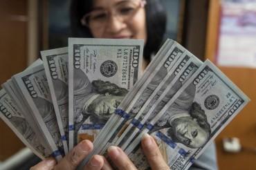 USD Menghijau Usai Ketegangan AS-Tiongkok Mereda