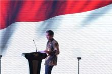 Presiden Tegaskan Perpres TKA untuk Perketat Perizinan Pekerja Asing