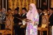Istri Anwar Ibrahim jadi Wakil PM Malaysia Perempuan Pertama