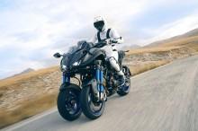 Yamaha Resmi Pasarkan Niken, si Moge Roda Tiga