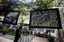 Mantan Aktivis 98 Tuding Elite Khianati Cita-cita Reformasi