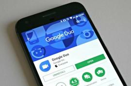 Google Duo Sekarang Sudah Bisa Berbagi Layar