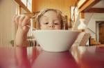 Lima Tanda Bayi Anda Sudah Kenyang