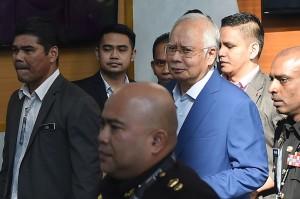 Najib Razak Diperiksa Hari Ini Terkait Skandal 1MDB