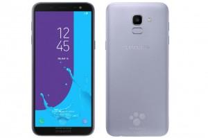 Beredar, Bocoran Spesifikasi Samsung Galaxy J6 (2018)