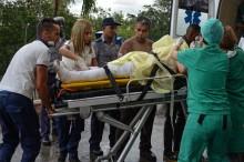 Satu Korban Selamat Tragedi Pesawat Kuba Meninggal Dunia