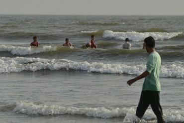65 Orang Tewas Akibat Gelombang Panas di Pakistan