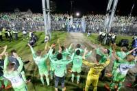 Lolos Playoff Degradasi, Wolfsburg Bertahan di Bundesliga