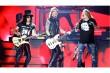 Pemesanan Tiket Pre-sale Konser Guns N' Roses di Jakarta Dibuka
