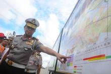 Strategi Pemerintah Antisipasi Kemacetan di Jalur Mudik