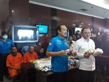 Pengendali Peredaran 30 Kg Sabu di Aceh Tewas Didor