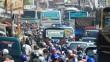 Cirebon Waspadai Pasar Tumpah dan <i>U Turn</i> Jelang Mudik