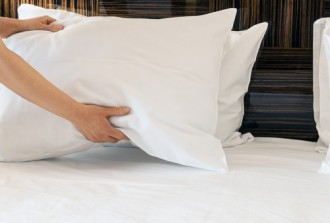 Bantal Berpotensi Memicu Alergi