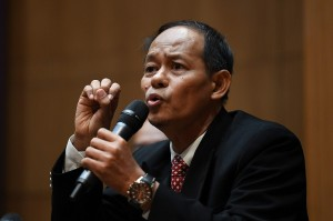 Kepala SPRM Diancam Dibunuh saat Selidiki Skandal 1MDB