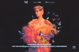 Halsey Gelar Konser di Indonesia Agustus 2018