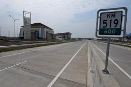 Jasa Marga Sediakan 68 <i>Rest Area</i> di Jalur Mudik
