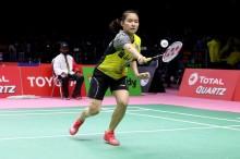 Ruselli Sempurnakan Kemenangan Indonesia atas Prancis