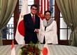 Indonesia Minta Jepang Tak Pindahkan Kedubes ke Yerusalem