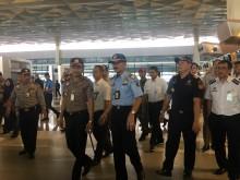Bandara Soetta Ketatkan Pengamanan