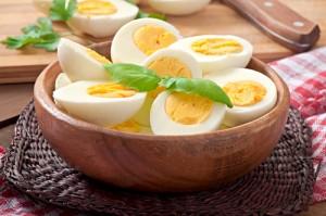 Konsumsi Telur Rutin Bantu Turunkan Risiko Stroke