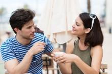 Survei: Wanita Tertarik dengan Pria Berkaki Jenjang