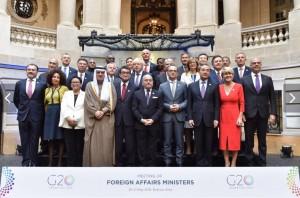 Menlu Retno: G20 Harus jadi Teladan Dunia