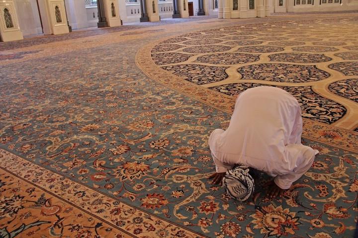 Nabi Tak Datang, Salat Malam Bulan Ramadan Bukan Kewajiban