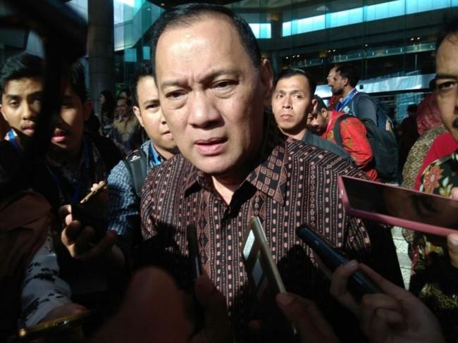 Gubernur Bank Indonesia (BI) Agus Martowardojo. Medcom.id/Desi Angriani.