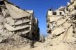 Polisi Disiagakan di Damaskus Selatan usai Kekalahan ISIS