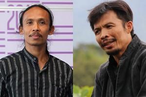 Yayan Ruhian dan Cecep Arif Rahman Bergabung ke John Wick 3