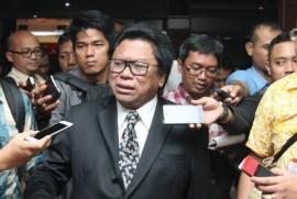 OSO Serahkan Nasibnya di MPR kepada Anggota DPD