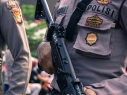 Diserang, Anggota Polsek Maro Sebo Jadi Korban