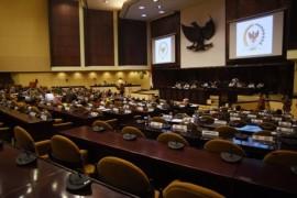 Senator Ingin Aspirasi Masyarakat Daerah Ditindaklanjuti