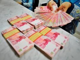 Apresiasi Dolar Faktor Utama di Balik Pelemahan Rupiah