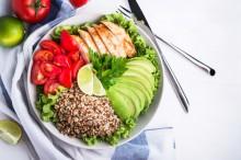 Cegah Penyusutan Otak dengan Makanan Ini
