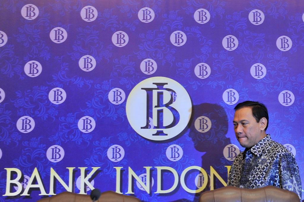 Gubernur Bank Indonesia Agus Martowardojo. (FOTO: ANTARA/Puspa Perwitasari)