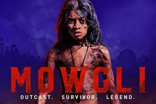 Film Mowgli Garapan Andy Serkis Kisahkan The Jungle Book dari
