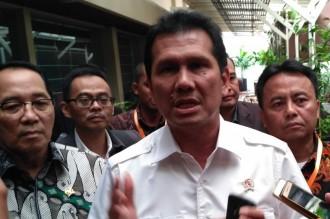 Pencairan THR PNS Tunggu Teken Jokowi