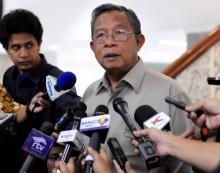 Darmin Lantik Dua Pejabat Eselon I Kemenko Perekonomian