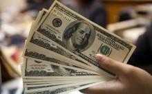 USD Terhempas ke Zona Negatif Jelang Pertemuan Fed