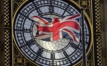 Indeks Acuan Inggris Menguat 0,23%