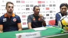 Pelatih Perseru tak Menyangka Mampu Permalukan PS Tira