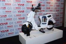 Produsen Motor Nasional Siap Ramaikan GIIAS 2018