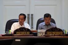 Alasan Jokowi Pilih Laksdya Siwi Jadi KSAL