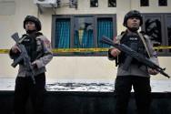 Motif Penyerangan Polisi di Jambi Belum Ditemukan