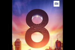 Xiaomi Mi 8 Segera Muncul
